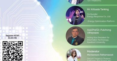 """Present A Seminar on"""" How AI and Robotic transforming the economy """""""